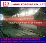 開いたブランク生産は鍛造材の製造業者を停止する