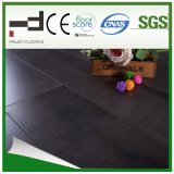 12mm en chêne noir Eir Sparking V-Bevelled European Style Water Proof HDF Plancher en stratifié