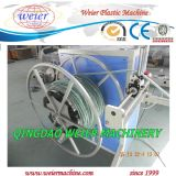 Low Price of PVC Fiber Braid Garden Hose Machinery