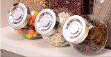 저장을%s 유리제 음식 단지, 보존 식품 유리 단지