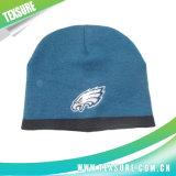 Связанный Acrylic голубого цвета Unisex/Beanies шлема зимы Knit теплые (014)
