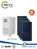 weg vom Rasterfeld-SolarStromnetz mit 2000 Watt-Sonnenkollektoren
