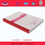 Caderno inteiramente automático do escritório do livro de exercício da colagem que faz a linha carretel para aprontar o caderno (tipo: LDGNB760Z)