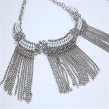 Браслет серьги ожерелья нового Jewellery способа шариков смолаы конструкции акрилового установленный