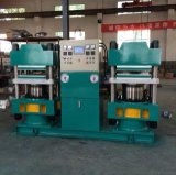 Xlb-400X400X2의 PLC Controlled Four Column Vacanizing Press