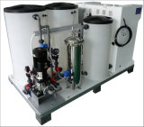 Water TreatmentのためのHD500 Swimmming Pool Disinfctant Equipment Sodium Hypochlorite Generator