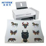 Papier provisoire de tatouage de laser de jet d'encre sûr de peau de Ce/RoHS/Reach