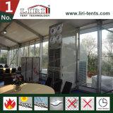 20X40 rimuovono la tenda bianca della tenda foranea di cerimonia nuziale della portata da vendere