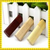 Mecanismo impulsor de madera barato del flash del USB de Eco de la alta calidad (CROMATOGRAFÍA GASEOSA--001)