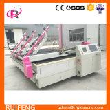 La mejor máquina del corte del vidrio con precio razonable y las mejores configuraciones RF3826aio