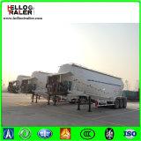 3axle 40m3 시멘트 수송은 탱크 트레일러를 반 나른다