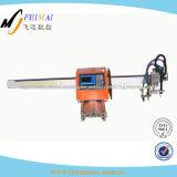 Máquina de estaca portátil do metal do plasma e da flama