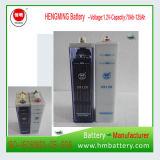 Batería níquel- del rango de Hengming (GN10-1200Ah, GNZ10-1200Ah, GNG10-400Ah, GNC5-250Ah)