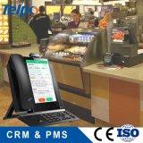 Telpoの信頼できる便利の無線レストランの命令システム