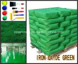 Geel van het Oxyde van het ijzer Groene Rode Zwarte voor Concrete het Bedekken Bouw