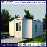 Container convertiti costruzione prefabbricata economica del pacchetto piano