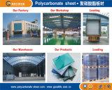 China Well-Known Good Life Polycarbonate Sheet en Pekín National Stadium (Nest de Bird)