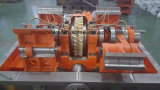 Máquina de carimbo automática cortar e de folha