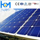 Стекло модуля прозрачной пленки Hm 3.2mm фотовольтайческое солнечное Tempered