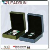 方法ネックレスのブレスレット吊り下げ式ボックス銀のイヤリングのリングボディ宝石類の純銀製の宝石類のネックレスの宝石類(YS332B)