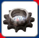 Kugellager-untätigere Kettenräder (05BB 06BB 08BB)