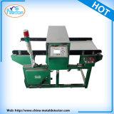 China-Metalldetektor für Lebensmittelindustrie