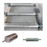 採鉱産業-3のための高輝度磁気ローラーかドラムまたはプーリー分離器