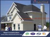 Luxuray ha prefabbricato la costruzione domestica con 20 anni di esperienza