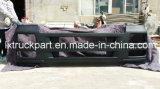 Bumper van de Vrachtwagen van de Vrachtwagen van Iran Amico de Zware Glasvezel Versterkte Plastic