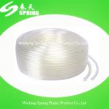 플라스틱 PVC 명확한 수준은 투명한 호스를 강화한다