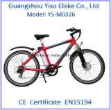 20kg純重量が付いている優秀な700c電気マウンテンバイク