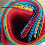 Тюфяк стационара ткани высокого качества Non сплетенные/крышка кровати