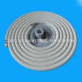Conjunto de linha de condicionador de ar isolada 25FT com tubo de cobre R410A