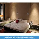 2017 muebles dobles elegantes del dormitorio del último hotel (SY-BS200)