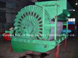 Фильтр вакуума Gzc постоянный магнитный используемый для грубой частицы Dewatering