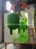 CE goedgekeurd Pressure Water Tank voor de Pomp (YG0.6V24DNCSCSD)