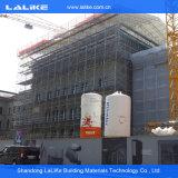 Леса системы Ringlock строительного материала HDG стальные