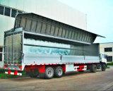 abertura Van Reboque da asa da liga de alumínio de 12 - de 14.6M