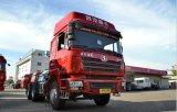 알제리아를 위한 Shacman F3000 Delong 6X4 트랙터 트럭