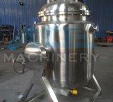 200 Machine van het Pasteurisatieapparaat van het Vat van de Kaas van de gallon de Pasteuriserende (ace-sjj-T1)