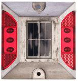 Goujon de route : Modèle solaire (LED) RS/Sp15-A6b-Rd