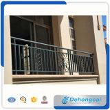 Загородка балкона чугуна высокого качества для селитебного