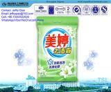 Fábrica do detergente de China