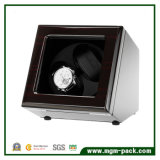 Double Rotor Automatic Watch Wnder Box for 2 Watches