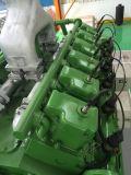 グリーン電力の開いたタイプとの電気プラント製造業者の安く大きいBiogasのプラントBiogasのGensetの価格Lvhuan 350kw