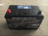 Batterie de voiture de Supervolt N80mf