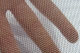 Immagazzinato semplicemente & rete metallica del tessuto di Twilled