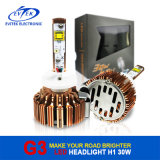 Power 높은 LED Headlight 8~48V Fast 선적 H1 H3 H4 H7 H8 H9 H11 H13 9004 9005 9006 9007