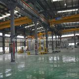 Stahlkonstruktion-Werkstatt und Stahlkonstruktion-Lager