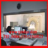 18mm 20mm 22mm 25mm 30mm het Glas van de Röntgenstraal van het Lood van de Stralingsbescherming van Pb